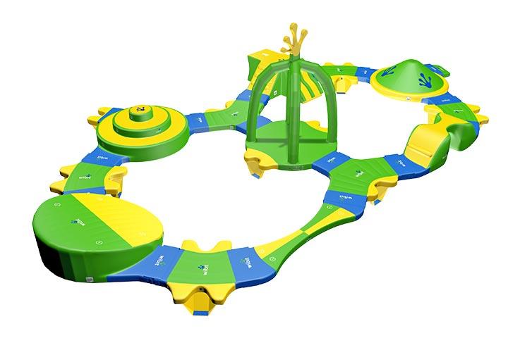 31048 KidsCourse 3D Web