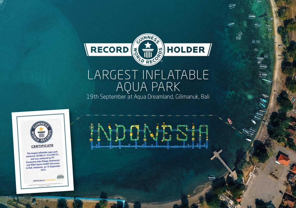 <center>World Record</center>
