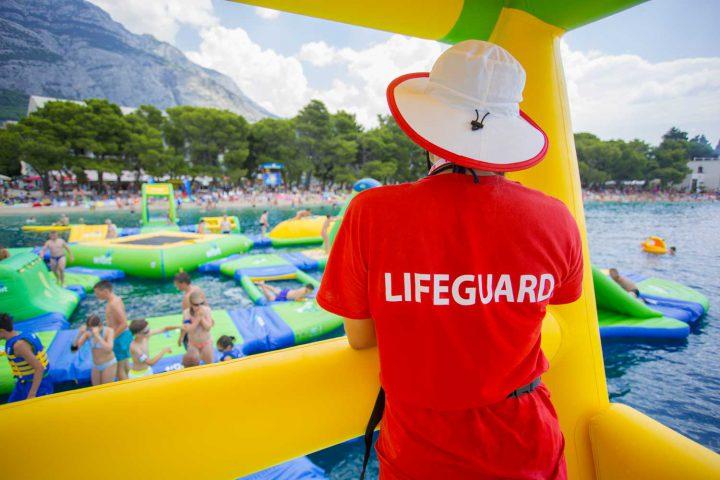 Operational 030 Lifeguarding Web